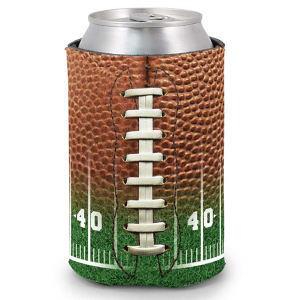 Promotional Beverage Insulators-100-4CP-FField