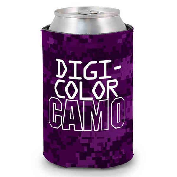 Pocket Coolie - DigiColor