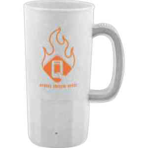 Promotional Plastic Cups-364-01-GRA