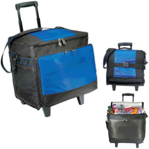 Promotional Food Bags-COOLER G39B