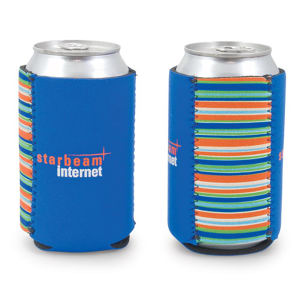 Custom Imprinted Promotional Can Cooler