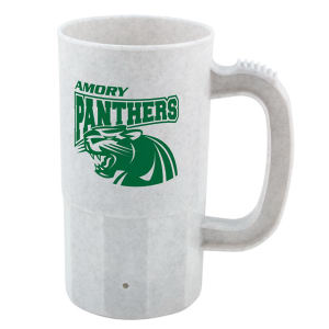 Promotional Plastic Cups-364-02-GRA