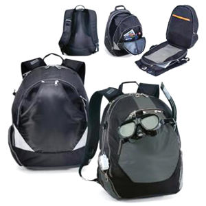 Promotional -Backpack-G117