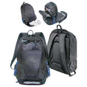 Promotional Backpacks-Backpack-G119