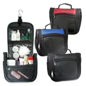 Promotional Cosmetic Bags-KIT-BAG-G124