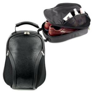 Locker/golf shoes bag.