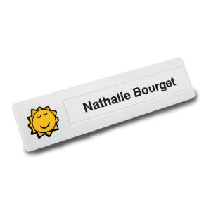 Promotional Name Badges-450