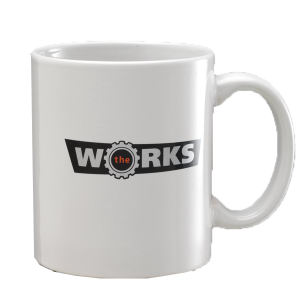 Promotional Ceramic Mugs-C100-01