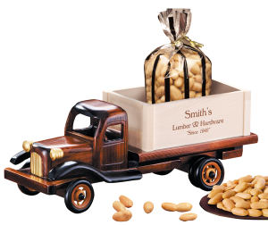 Promotional Snack Food-TR1611-Nuts