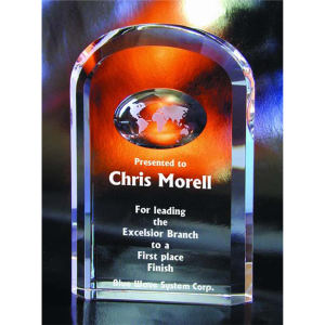 Promotional Globes-Award-C126