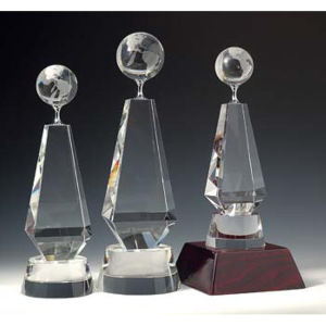 Promotional Globes-Award-C88