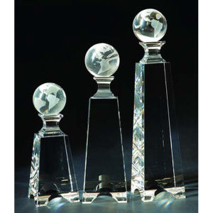 Promotional Globes-Award-C92