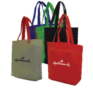 Promotional -GREEN-BAG-R64B