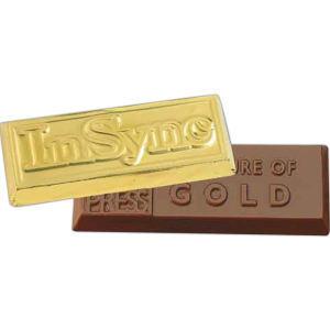 Promotional -Gold Bar 4oz