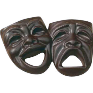 Promotional -Drama Masks