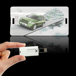 Promotional USB Memory Drives-CD06