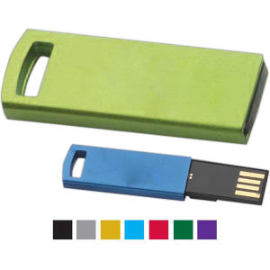Promotional USB Memory Drives-FD-068-1GB