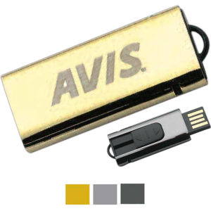 Promotional USB Memory Drives-FD-066-1GB