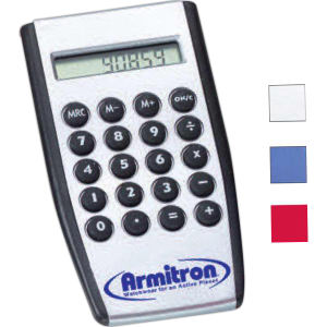 Promotional Calculators-TI-1480