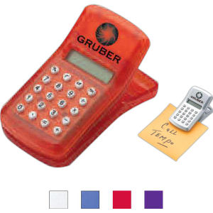 Promotional Calculators-J-4300