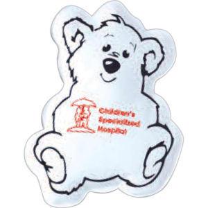 Bear - Reusable cold