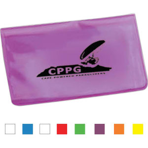 Promotional Pouches-LVC