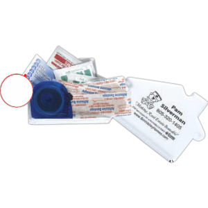 Promotional First Aid Kits-3575R