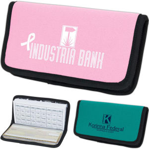 Promotional Passport/Document Cases-0532