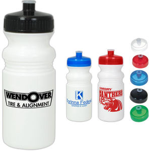 Promotional Sports Bottles-378-01