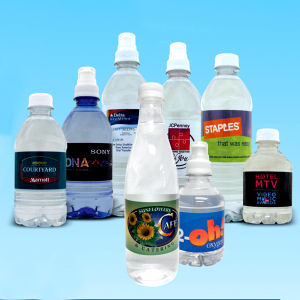 Promotional Bottled Water-A1210BS