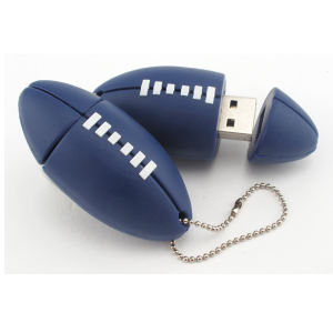 8GB - Football USB