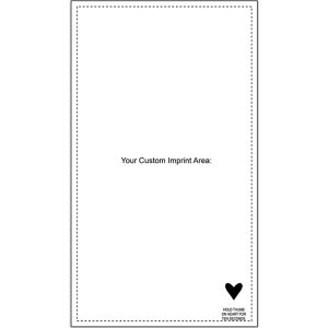 Promotional Stress Cards-