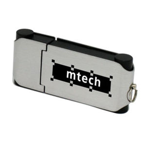 Promotional USB Memory Drives-USB202