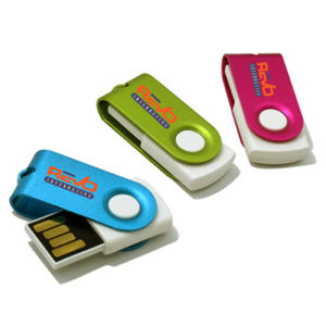 Promotional Flash Drives-USB224