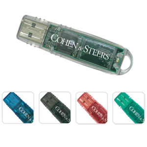Promotional Flash Drives-USB55