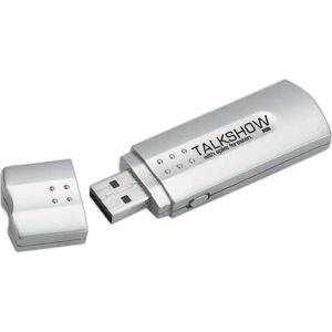 Promotional USB Memory Drives-FD-015-64MB