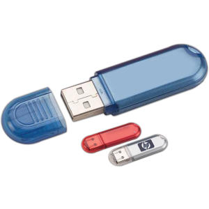 Promotional USB Memory Drives-FD-018-64MB