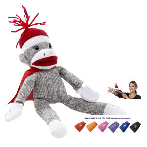Promotional Stuffed Toys-JK-3614
