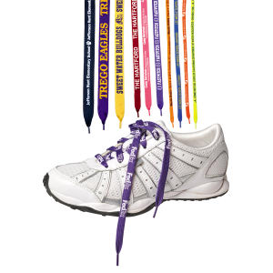 Promotional Shoelaces-68707-IL45
