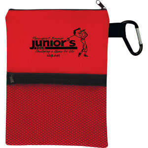 Promotional Golf Ditty Bags-DBP68