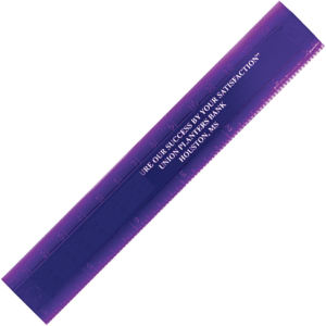 Promotional Rulers/Yardsticks, Measuring-PDBR6