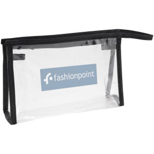 Promotional Vinyl ID Pouch/Holders-SM-9487