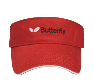 The Visor - Embroidery