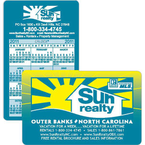 Promotional Information/ID Cards-CC3