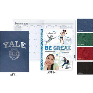 Customized Ad Specialty Planners