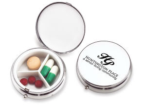 Promotional Pill Boxes-H770