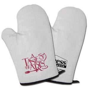 Promotional Oven Mitts/Pot Holders-K217