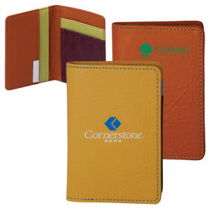 Promotional Card Cases-BA0235