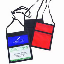 Promotional Badge Holders-BA340