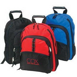 Promotional Backpacks-BB4176